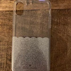 Kate Spade IPhone Xs Case